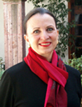 Dr. Martha Horton